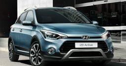 Hyundai Active I-20 (2018)