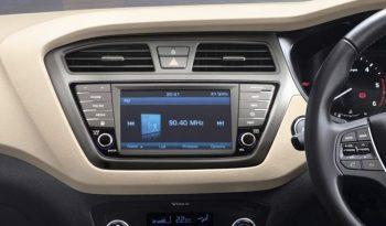 Hyundai I-20 Elite (2018) full