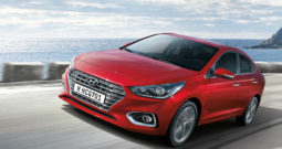 Hyundai Accent 2018 (New Model)