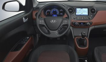 Hyundai Grand I-10 (2018) full