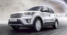 Hyundai Creta GLS 2018