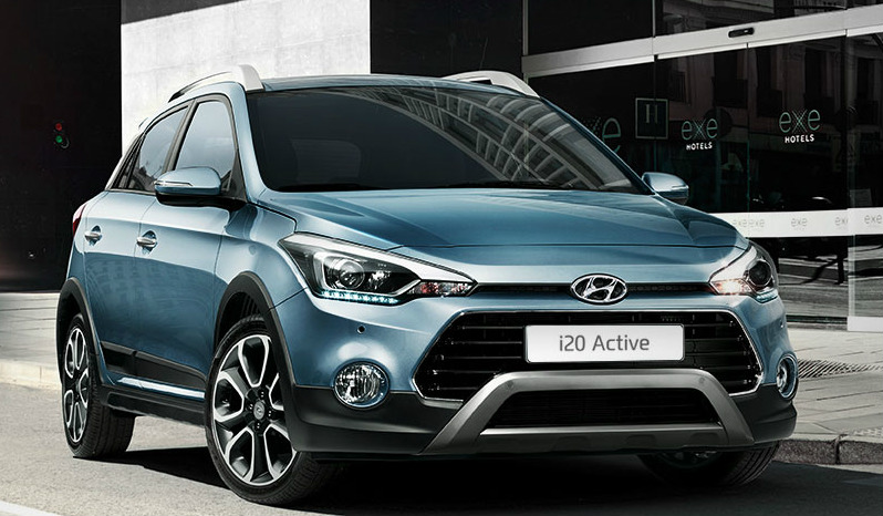 Apple Auto Sales >> Hyundai I-20 Active 2020 (New) – Prestige Motors Cayman