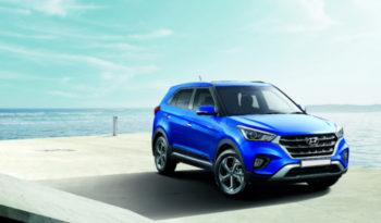 Hyundai Creta GLS 2019