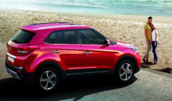 Hyundai Creta GLS 2019 full