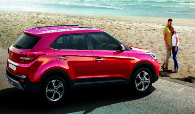 Unique Auto Sales >> Hyundai Creta GLS 2019 – Prestige Motors Cayman