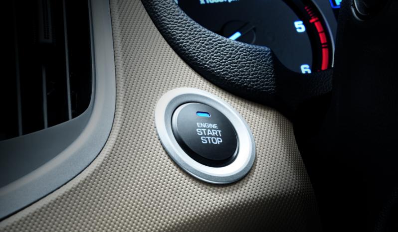 Hyundai CRETA GLS 2020 full