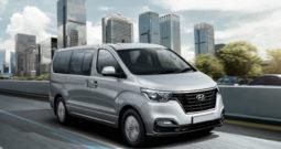 Hyundai H1 9 Seat Van (2019)