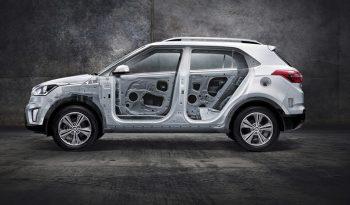 Hyundai Creta GLS 2018 full