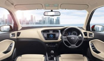 Hyundai I-20 Elite (2019) full