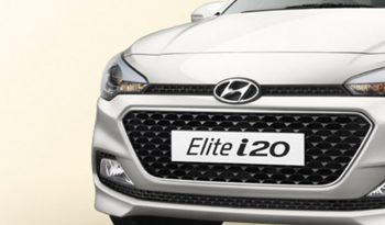 Hyundai I-20 Elite 2020 (Out of Stock) full