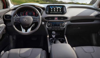 Hyundai Santa Fe 2020 (New) full