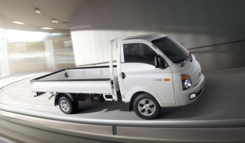 Hyundai H100 Truck 2020 (New) full
