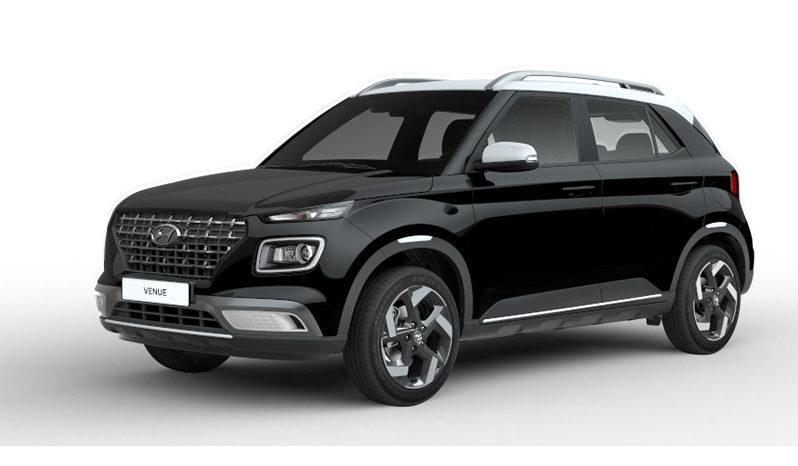 Hyundai Venue GL 2020 (New) full