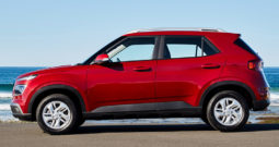 Hyundai Venue GL 2020 (New)
